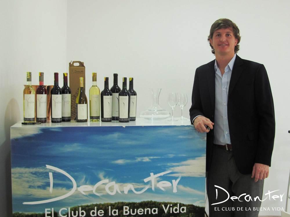 El Club de vinos Decanter cumple una década de ofrecer buenos vinos a los colombianos, en un modelo de negocio que garantiza siempre la calidad al consumidor.