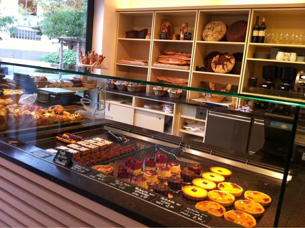 L'épi Boulangerie tiene dos sedes en Buenos Aires, Argentina.