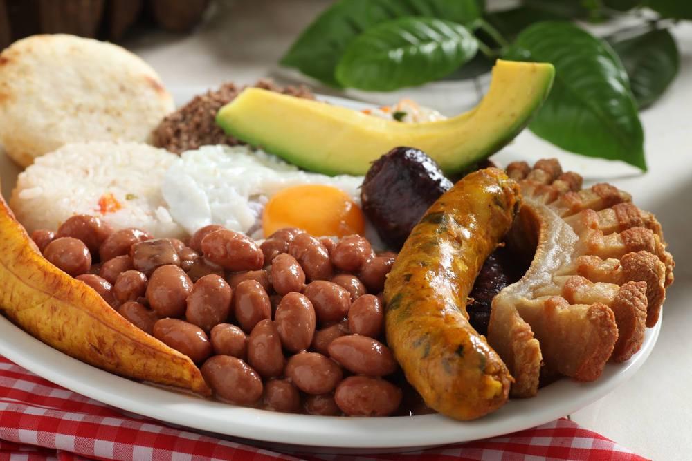 Recetas de Cocina Colombiana