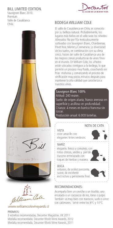 Bill Limited Edition Sauvignon Blanc 2010.jpg