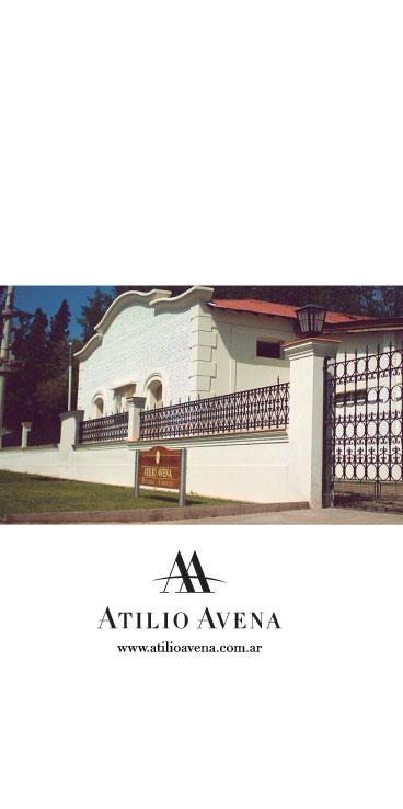 Atillo Avena