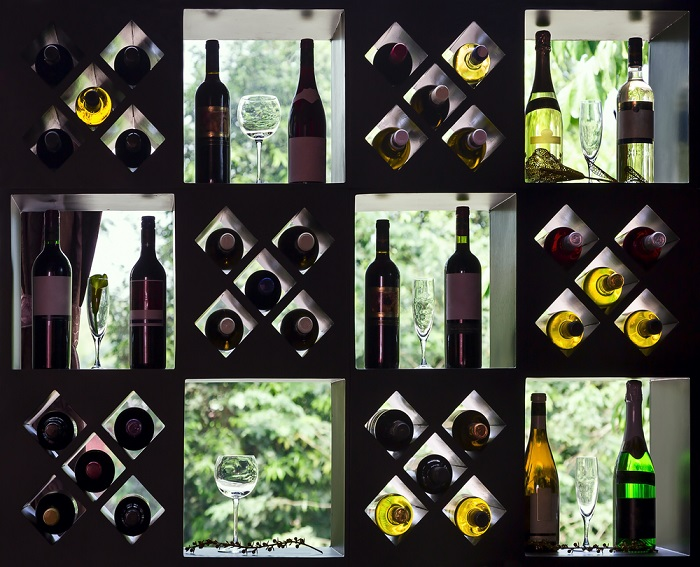 Una cava en casa decanter blog - Cavas de vino para casa ...