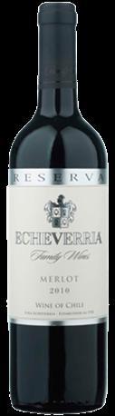 Echeverria Reserva Merlot 2014