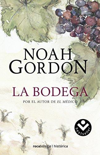 La bodega Noah Gordon