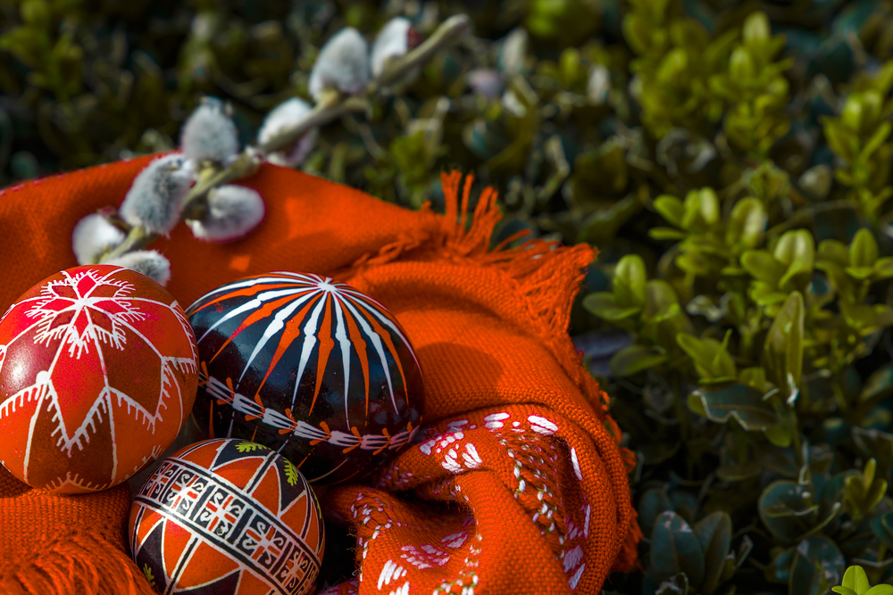 Renacer en Pascua