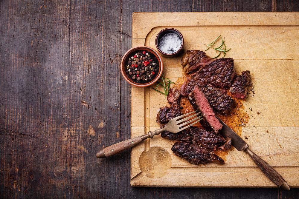 Las mejores carnes de Colombia