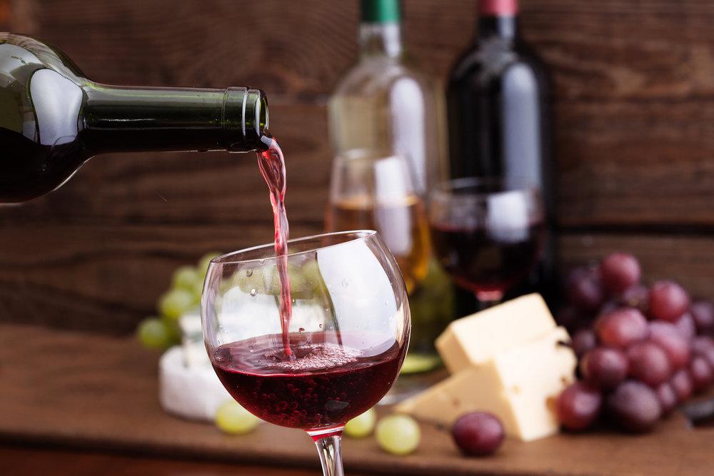Sonidos del vino