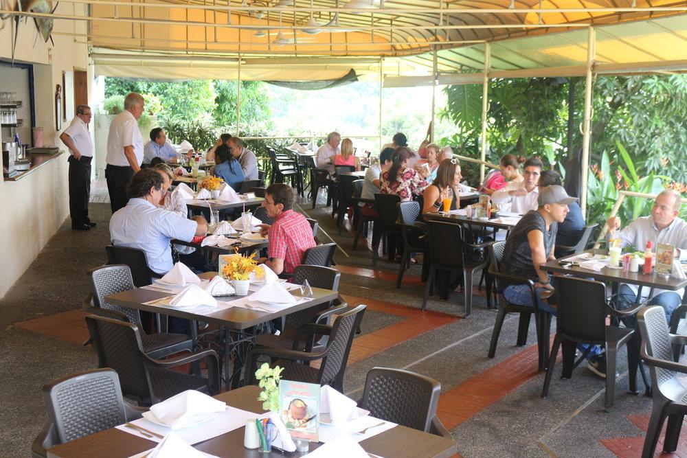 Restaurante Bupos