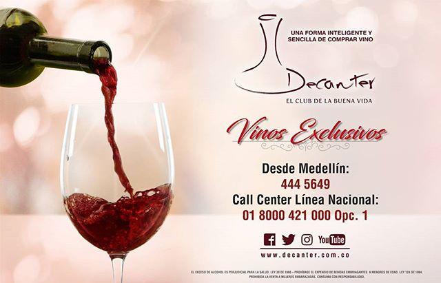 Club de Vinos Decanter le desea un día maravilloso a todas las mamás del mundo!!!...Feliz Día de las Madres!!!.#diadelamadre #vinos #clubdevinosdecanter #felizdia