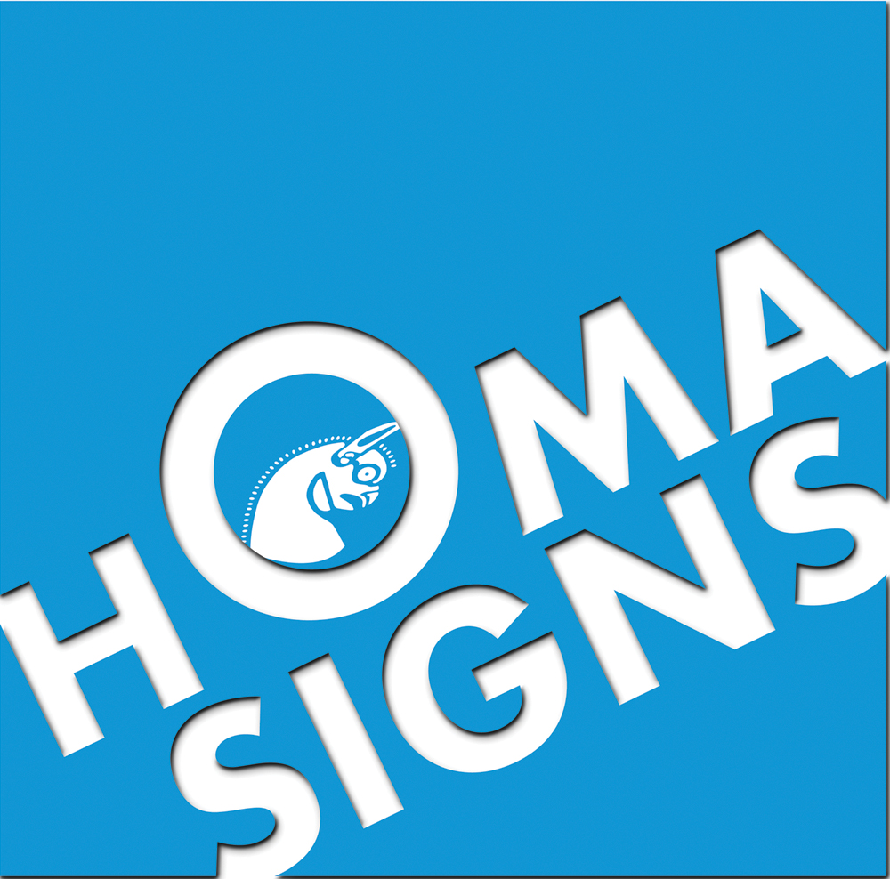 Homa Signs Ltd.