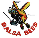 Alliance Balsa Bees