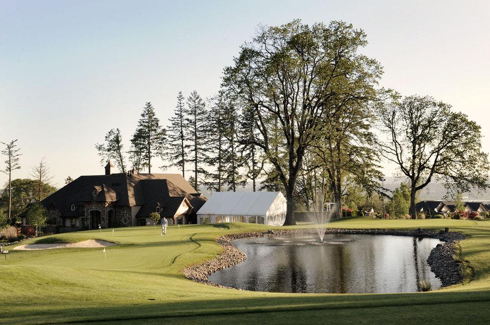 Fountain Golf Course