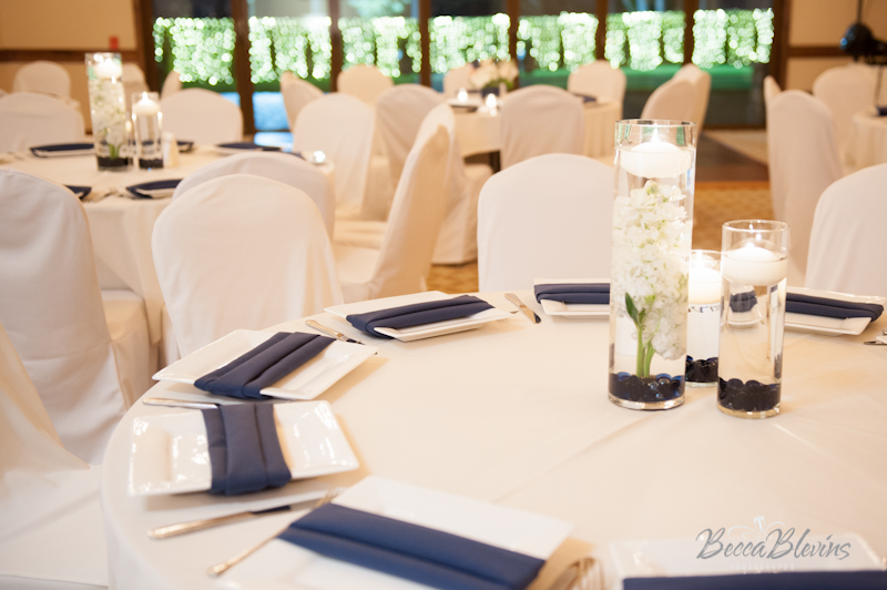 The Grand Ballroom at The Aerie at Eagle Landing - Wedding Venues Happy Valley, Oregon