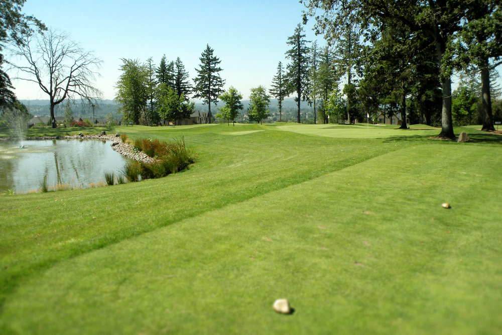 Eagle Landing Golf Course - Golf Course Happy Valley, Oregon