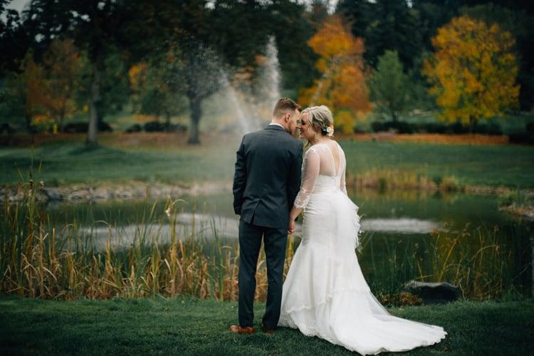 The Aerie at Eagle Landing - Wedding Venue Happy Valley, Oregon
