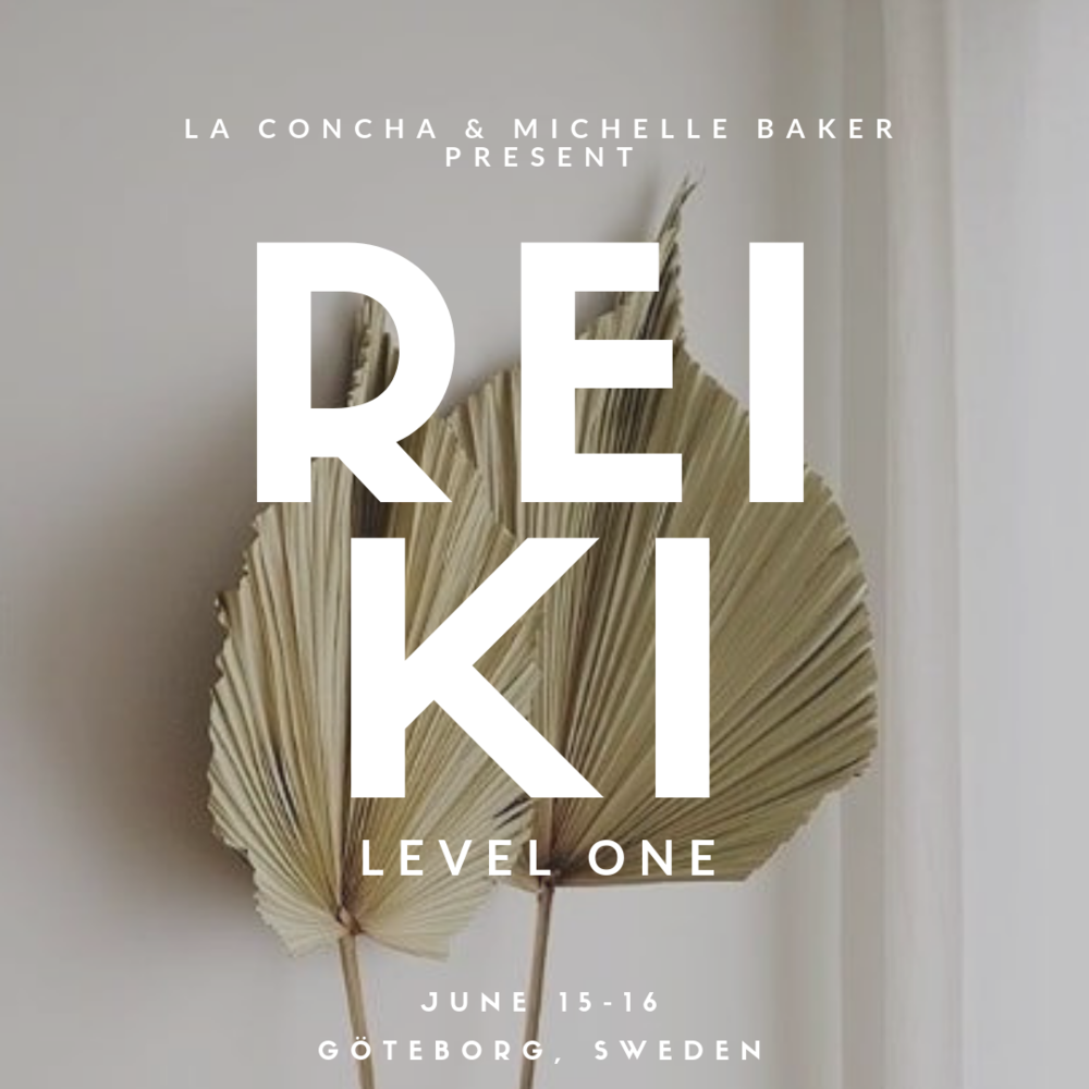 La Concha Reiki One June 2019.png