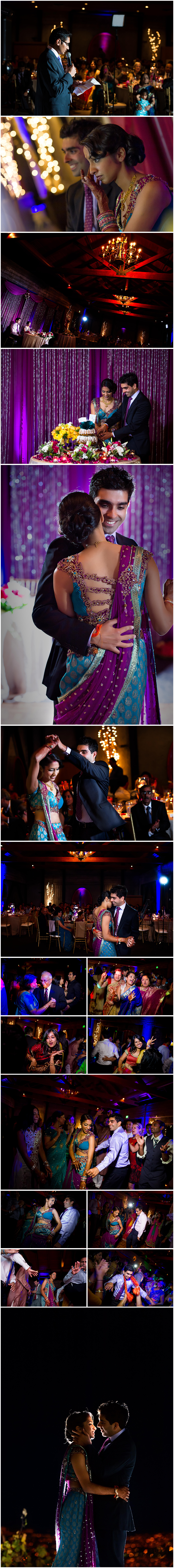 India Gujrati wedding Mountain Winery Saratoga
