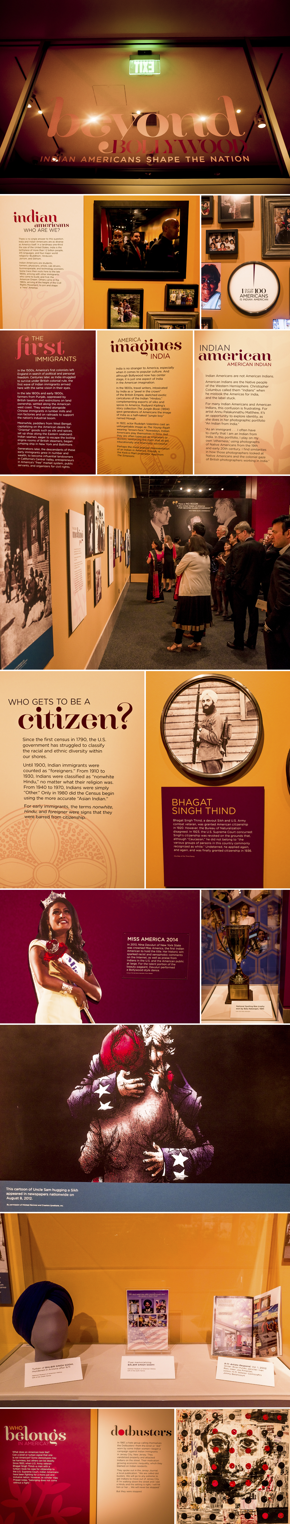 MP Singh photography Smithsonian exhibition