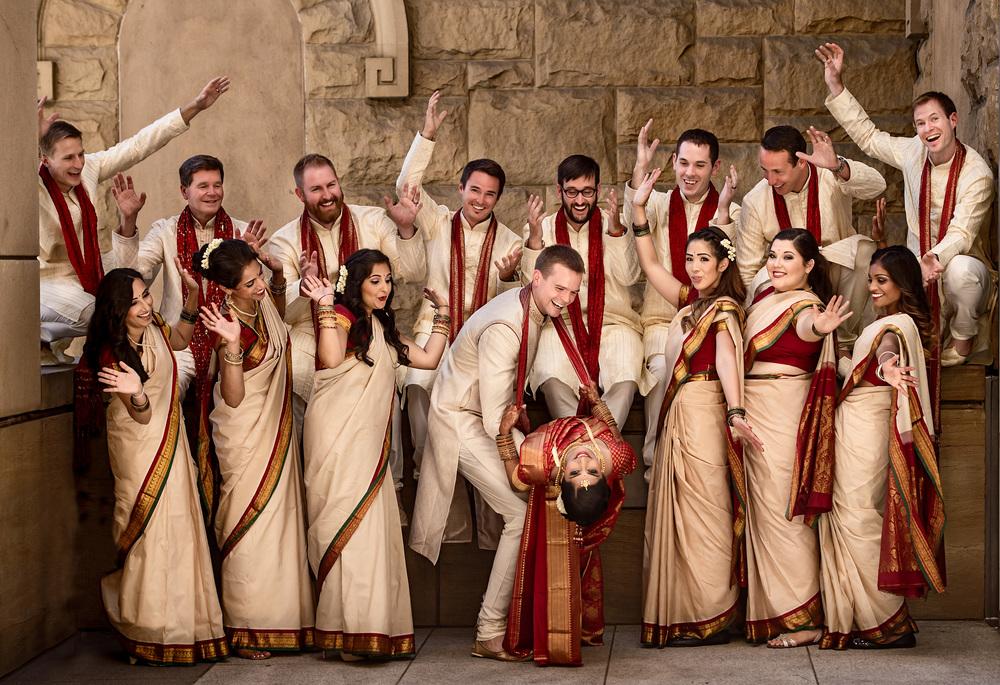 Indian Wedding Fairmont San Jose