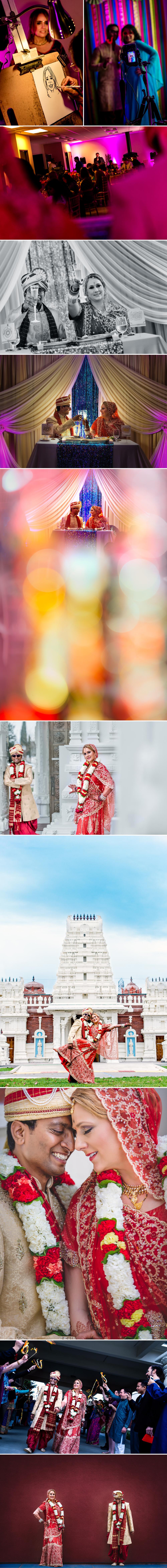 Indian Wedding Photographer Bay Area