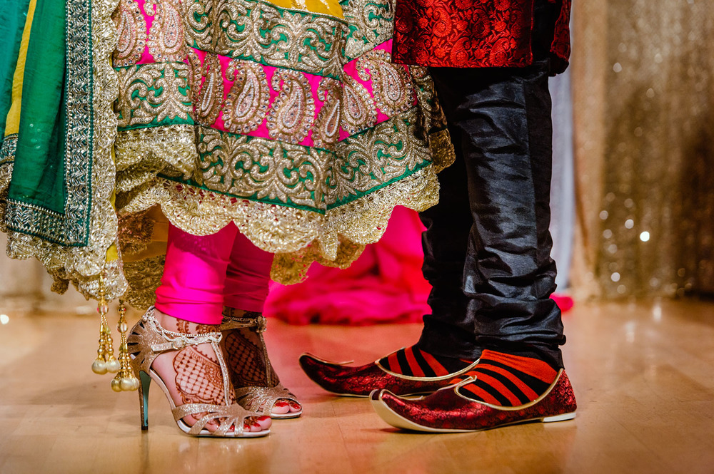 Punjabi Sikh wedding bay area
