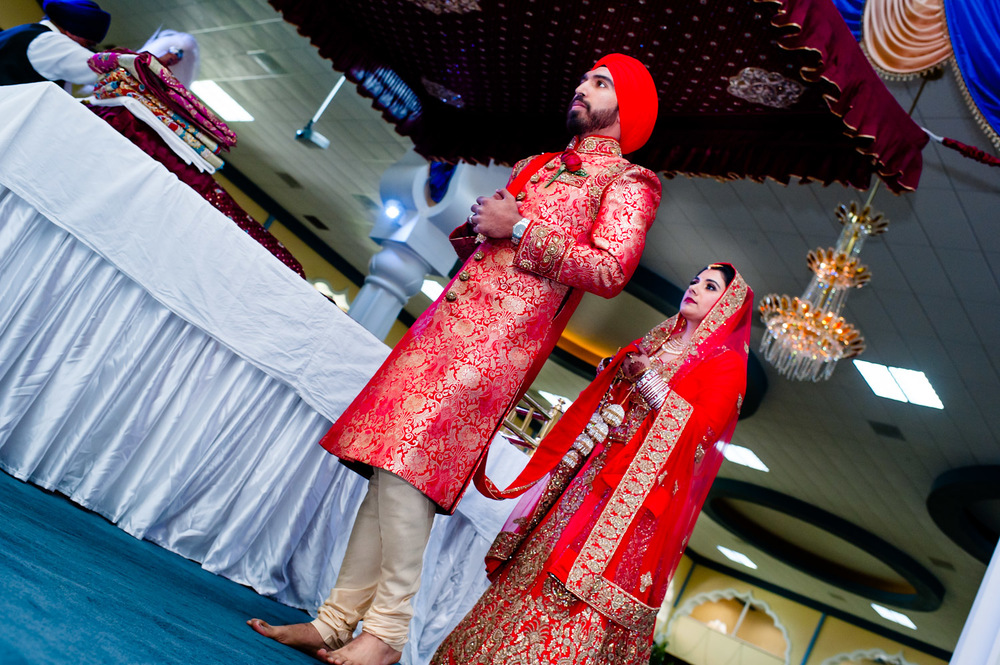 n Sikh wedding San jose Gurudwara