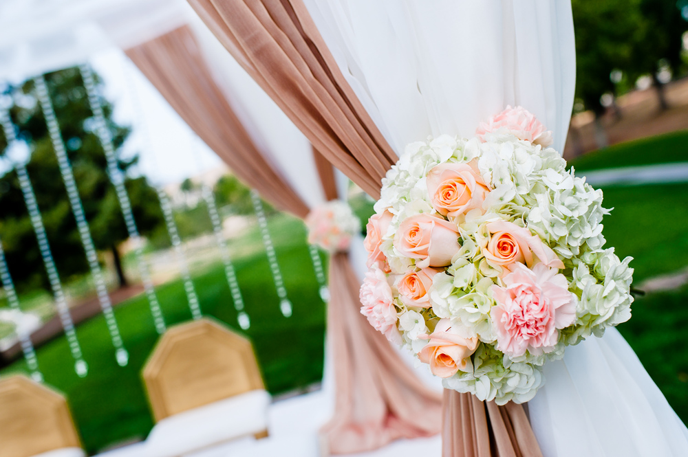 Wedding Decor Wed by Mira