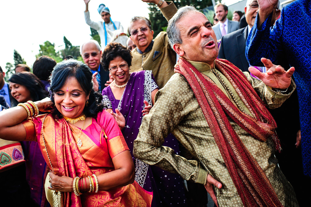 Indian Gujrati wedding Bay area