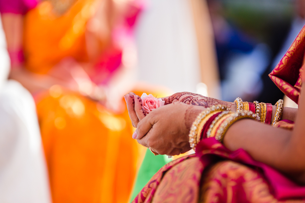 Indian Gujrati Wedding  Crow Canyon Golf Country Club Danville
