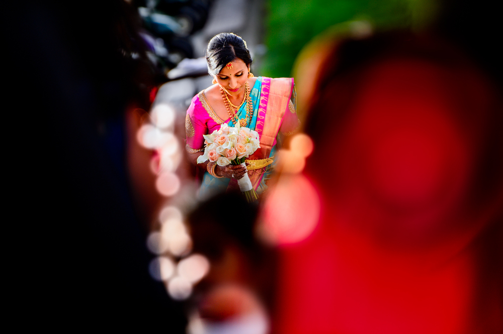 Indian Telgu Wedding  Crow Canyon Golf Country Club Danville