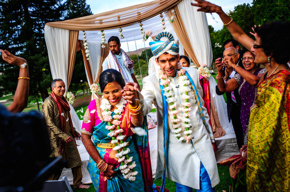 Bay area Indian wedding photohrapher