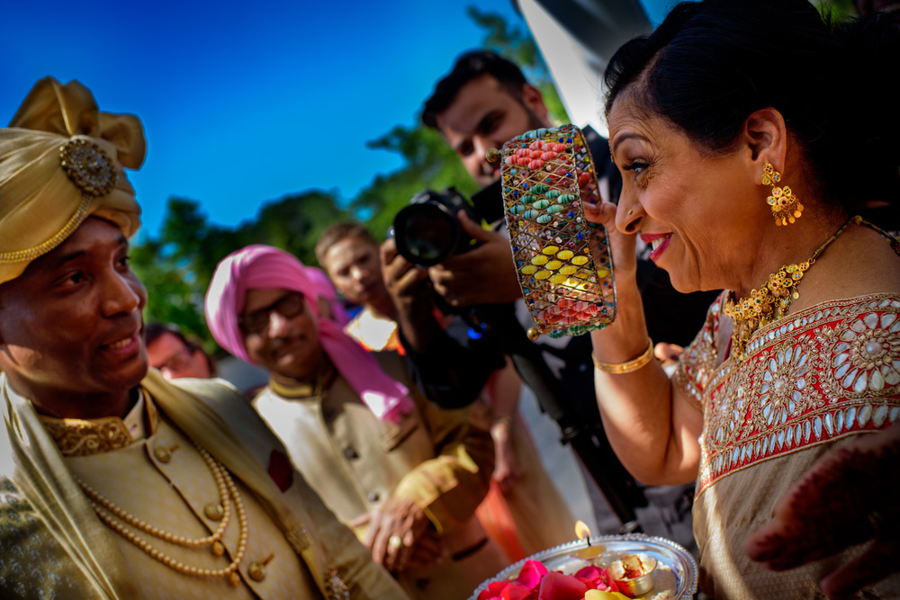 Indian Wedding Granite Bay Golf club Sacramento