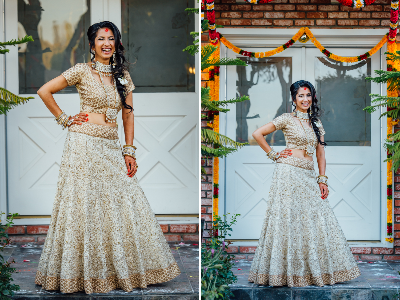 Jyoti & Praveen - A beautiful Indian Wedding at City Hall San ...