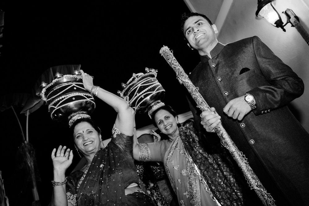punjabi jaago night