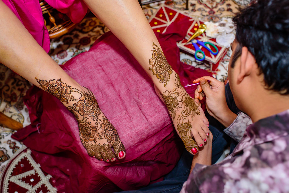 Mehndi Ceremony Mp : Lilly harsh a colorful mehndi ceremony mp singh photography