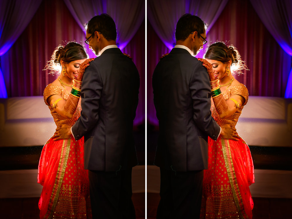 first dance Indian Marathi wedding