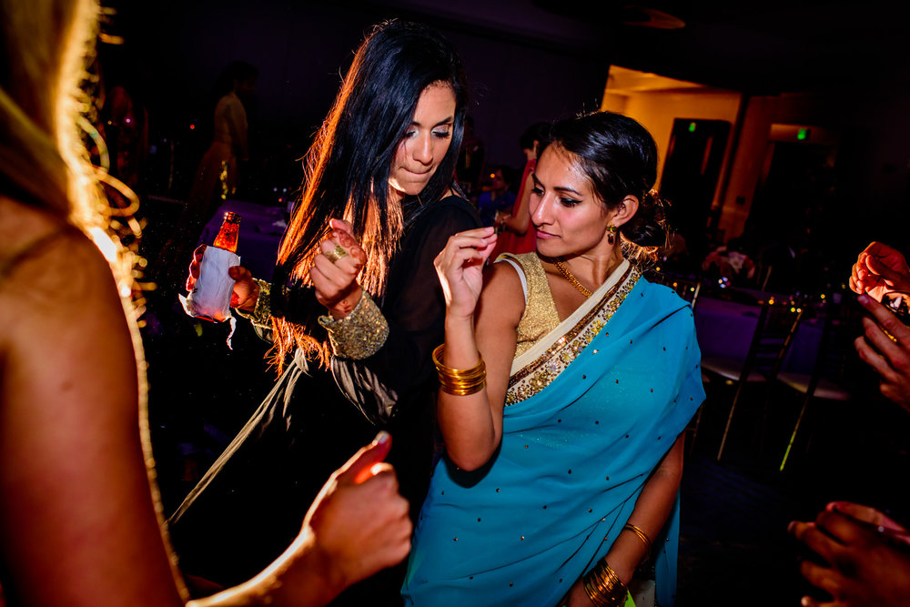 Indian Hindu Wedding at Santa Clara Mariott