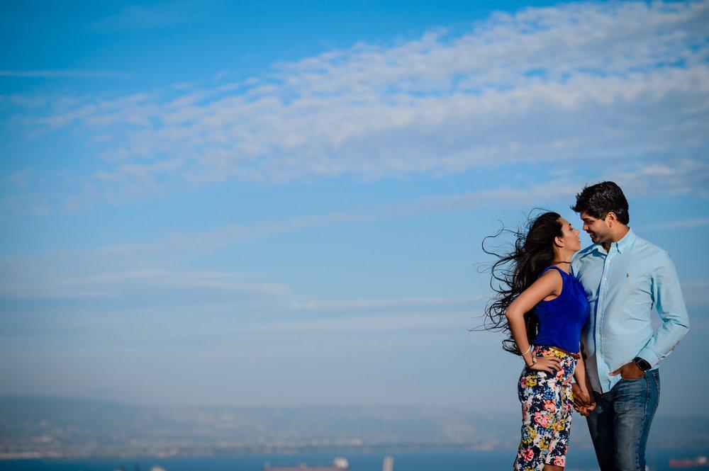 Couple Shoot San Francisco