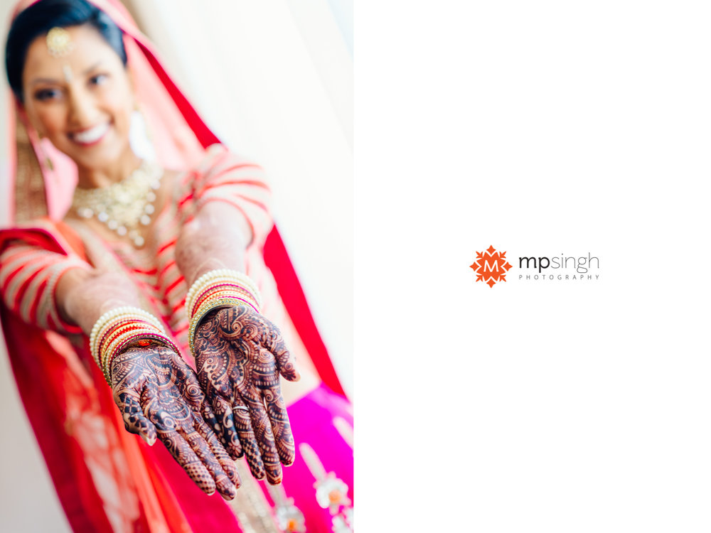 Indian Hindu wedding at Nella Terra Cellars