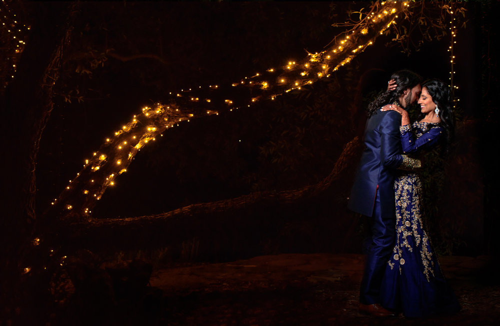 San Francisco Bay area Indian wedding photographer