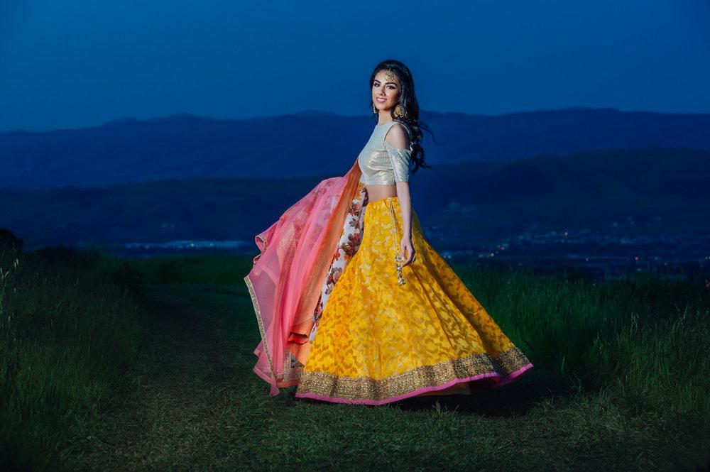 Punjabi Wedding PHotographer San Francisco Bay Area