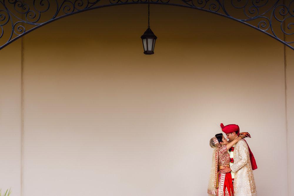 Indian Hindu Wedding Photo