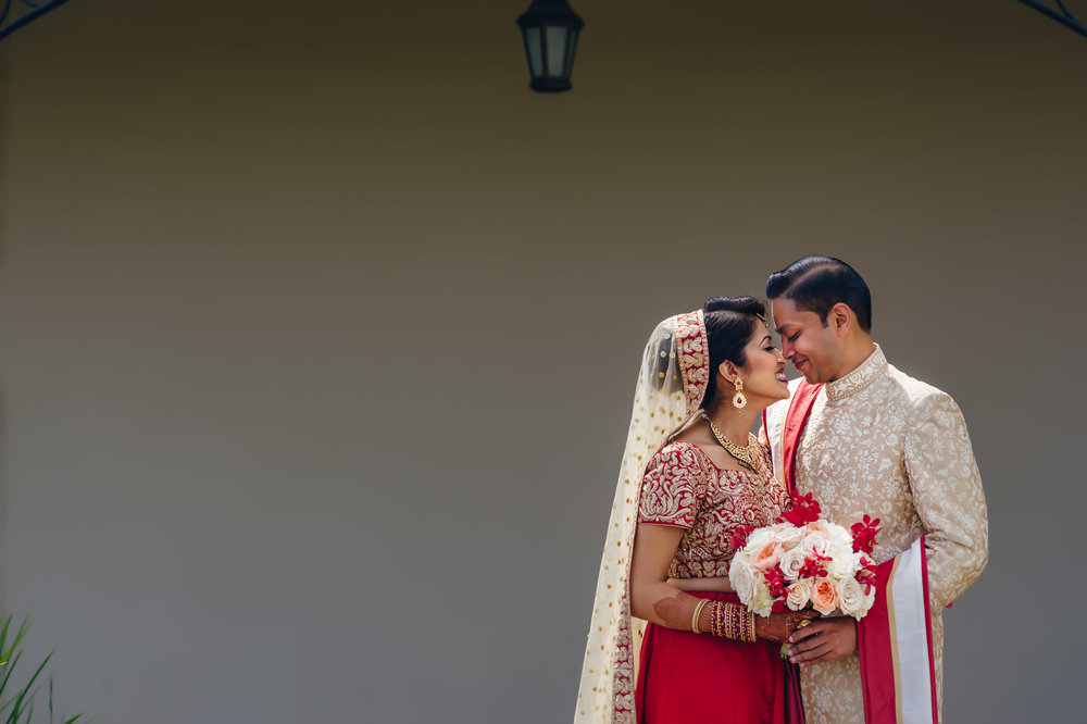 CASA REAL RUBY HILL WINERY INDIAN HINDU WEDDING  - RIJUL & AASTHA