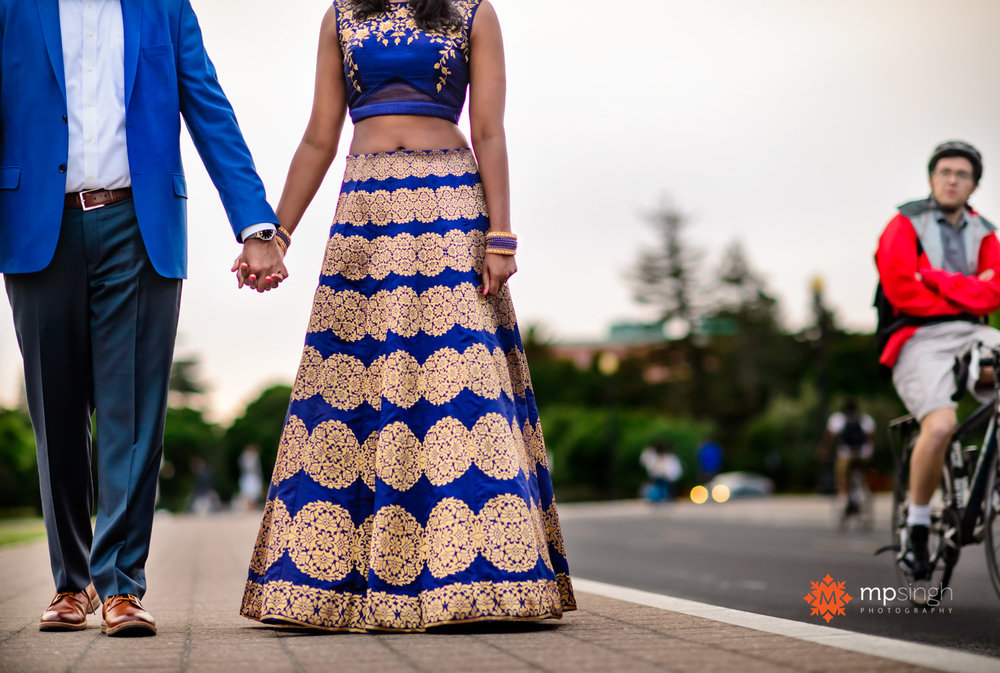 Indian Engagement Session Stanford University