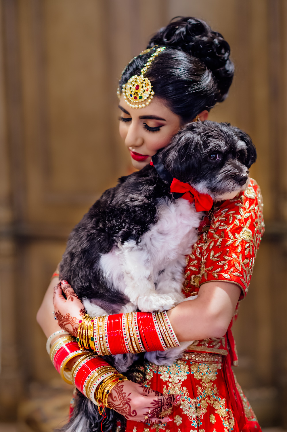 Beautiful Punjabi bride Stockton