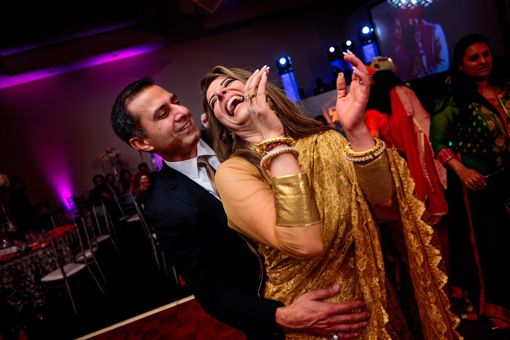 Indian Punjabi wedding Stockton