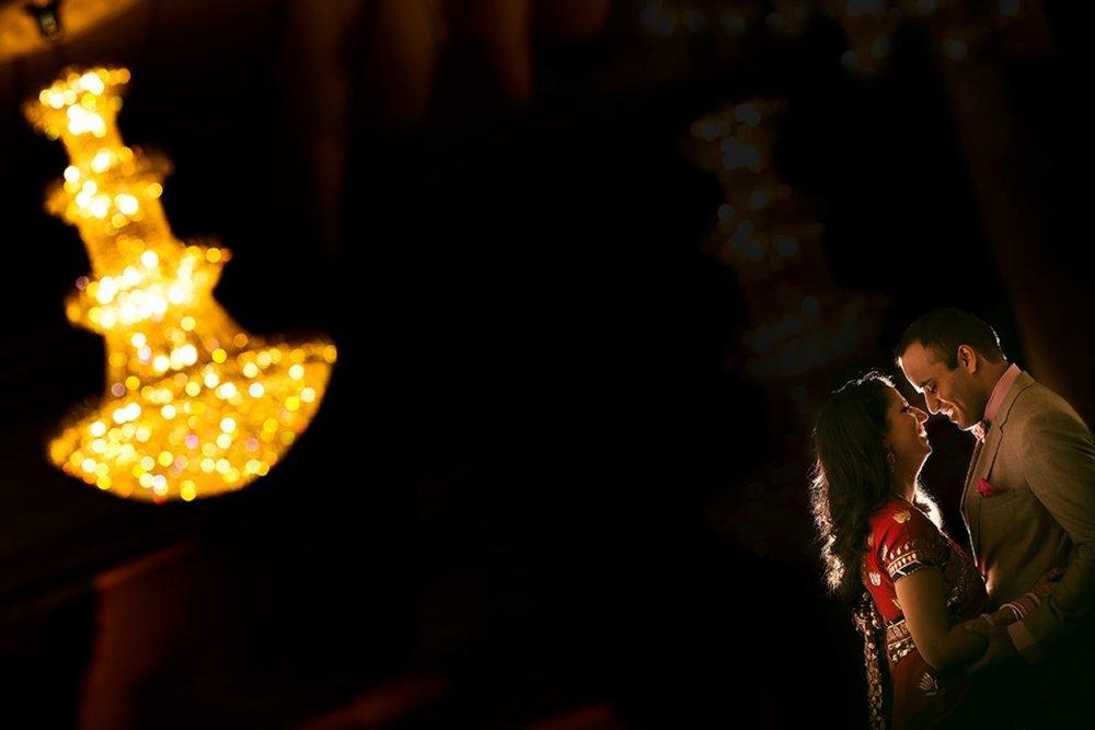Guneet & Harry's Sikh Wedding - At San Jose Gurudwara & Paradise Ballroom Fremont