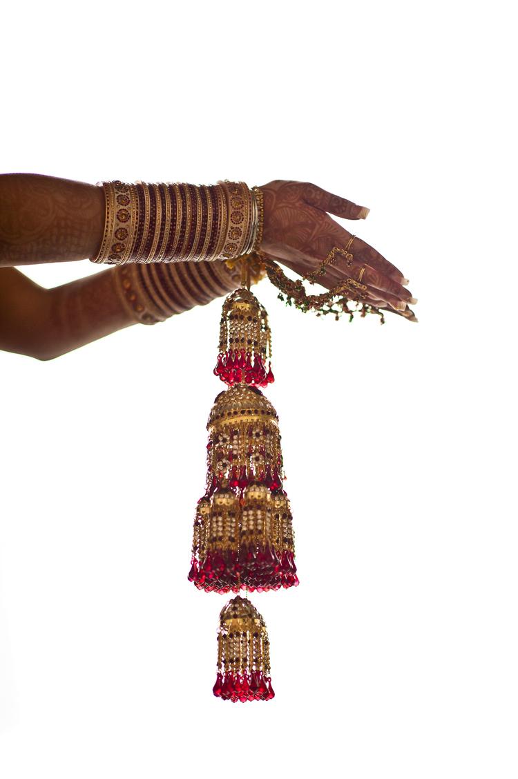 Kalire - A Bridal Ornament