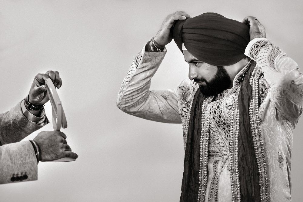 Bay area Indian Sikh Wedding