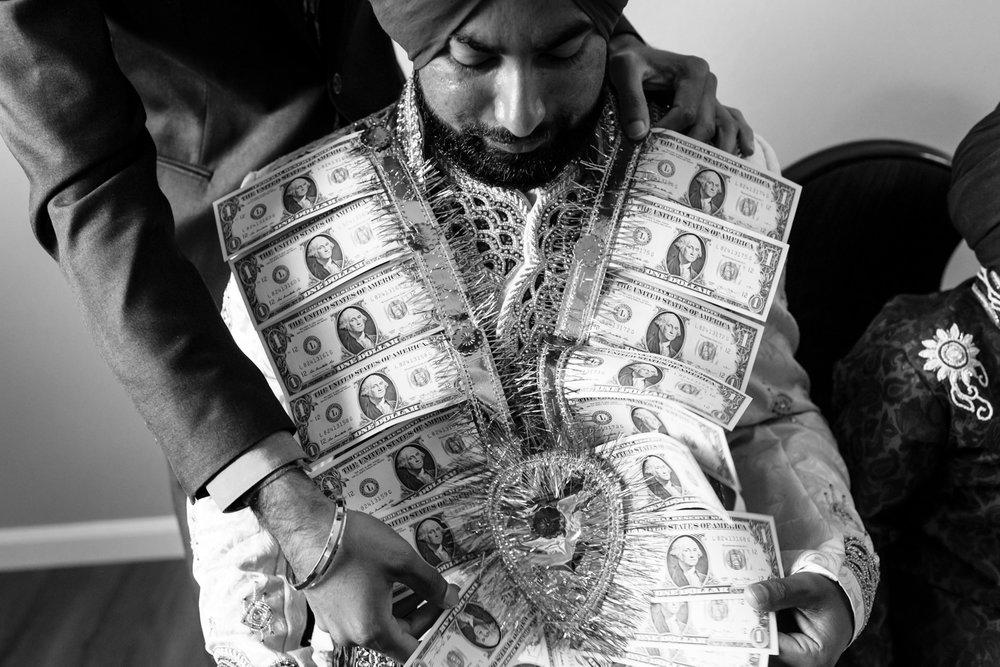 Indian Sikh Wedding Bay Area